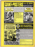 "Famous Monsters Of Filmland #90 ""Scream And Scream Again!"" Bronze Age Horror GVG"