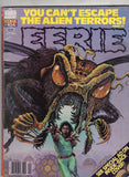 Eerie #104 Warren Magazine HTF Bronze Age Horror VG-