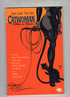 Catwoman: When In Rome Trade Paperback Loeb & Sale VFNM