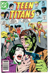 Teen Titans #48 (Original Series) Featuring Harlequin The Joker's Daughter Bronze Age Key VF