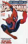 2007 Amazing Spider-Man Free Comic Book Day First Appearance Of Jackpot VFNM