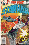1st Issue Special #12 Starman Bronze Age Action VGFN