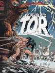 Joe Kubert's Tor #1 Epic Heavy Hitters Magazine Series FVF