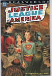 Realworlds: Justice League Of America Prestige Format VFNM