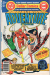 Adventure Comics #459 Bronze Age 68 Page Giant VF