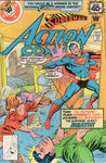 Action Comics #492 Whitman Variant GVG
