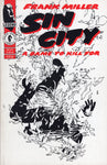 Sin City A Dame To Kill For #2 Mature Readers VF