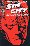 Sin City A Dame To Kill For #6 Mature Readers FN
