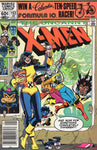 Uncanny X-Men #153 Kitty's Fairy Tale Claremont & Cockrum News Stand Variant FVF