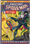 Amazing Spider-Man #102 Morbius! Giant Size Bronze Age Key VG