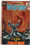 House Of Mystery #198 Mordok Lives! Bronze Age Giant Horror FN