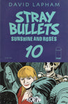 Stray Bullets: Sunshine And Roses #10 Mature Readers VF