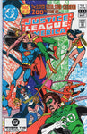 Justice League Of America #200 Super-Sized! FVF