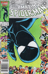 Amazing Spider-Man #282 News Stand Variant FN
