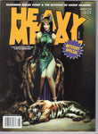 Heavy Metal Summer 2005 Mystery Issue VF