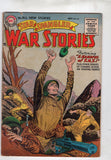 Star Spangled War Stories #37 Golden Age GVG