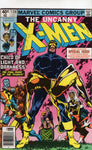 "X-Men #136 (Pre Uncanny) ""The Final Phase Of The Phoenix!"" Claremont Byrne Key News Stand Variant VGFN"