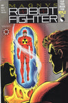 Magnus Robot Fighter #6 HTF Early Valiant Key Flip Book With Rai #2 All Inserts And Mail-In Card Attached NM-