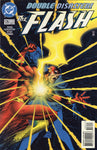 Flash #126 Double Disaster! FVF