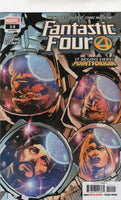 Fantastic Four #14 Point Of Origin! VFNM