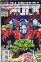 Incredible Hulk Annual #19 VFNM