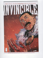 Invincible #132 The Best Comic In The Universe NM