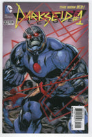 Justice League #23.1 New 52 Darkseid 3D Cover NM
