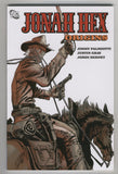 Jonah Hex Origins Trade Paperback VFNM
