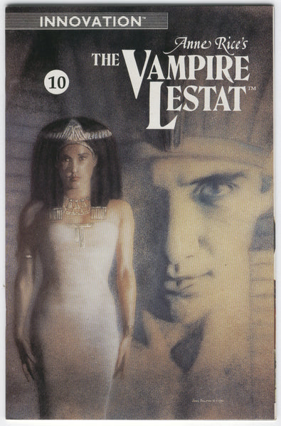 Anne Rice's The Vampire Lestat #10 Mature Readers FVF