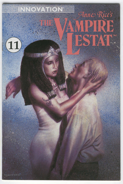 Anne Rice's The Vampire Lestat #11 Mature Readers VGFN
