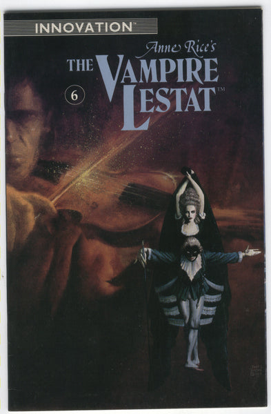 Anne Rice's The Vampire Lestat #6 Mature Readers VF