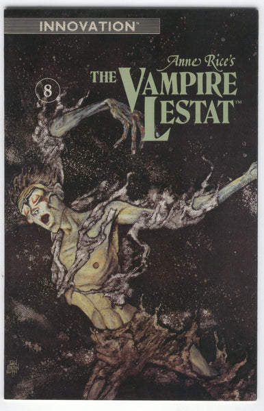 Anne Rice's The Vampire Lestat #8 Mature Readers FVF