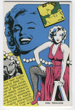 Conspiracy Comics #1 Marilyn Monroe Suicide... Or Murder? HTF Indy Mature Readers VF