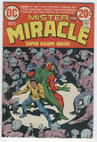 Mister Miracle #15 FN