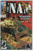 'Nam #80 The Beginning Of the End HTF Later Issue FVF