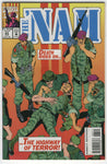 'Nam #83 The Highway Of Terror HTF Later Issue FVF