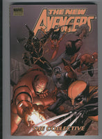 New Avengers The Collective Trade Hardcover VF