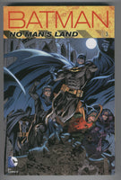 Batman No Man's Land Vol. 3 Trade Paperback VFNM