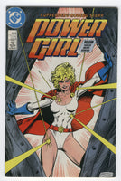 Power Girl Mini-Series #1 FN 1988