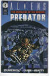 Aliens/Predator Deadliest Of The Species #1 Dark Horse VF