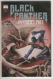Black Panther Panther's Prey 1-4 HTF Complete Prestige Format Series all VF or better