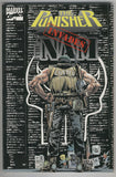 Punisher Invades The 'Nam Trade Paperback First Print VF