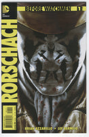 Before Watchmen: Rorschach #1 Can't Help Myself NM