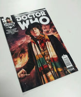 Doctor Who The Fourth Doctor #1 Tom Baker VF 2016
