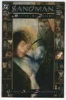 Sandman Master of Dreams #2 VF
