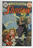 Shadow #7 Night Of The Beast Bronze Age Classic FVF