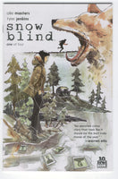 Snow Blind #1 Boom Studios VFNM Mature Readers