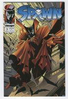 Spawn #3 early Image McFarlane VF