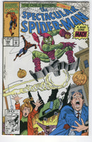 Spectacular Spider-Man #184 The Green Goblin Gone Mad! VFNM