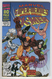Marvel Super-Heroes 1991 Winter Special First Squirrel Girl VF